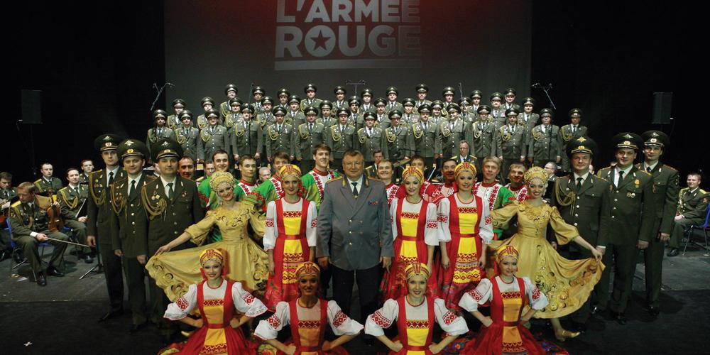 Coro della Armata Rossa
