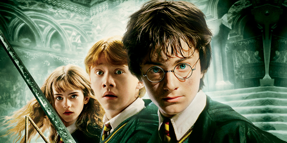 Harry Potter e la Camera dei Segreti – In Concerto