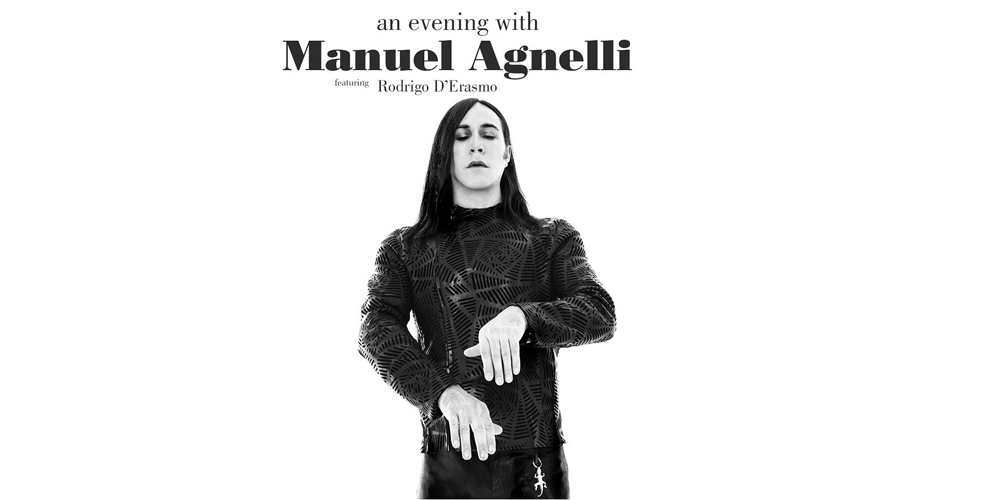MANUEL AGNELLI