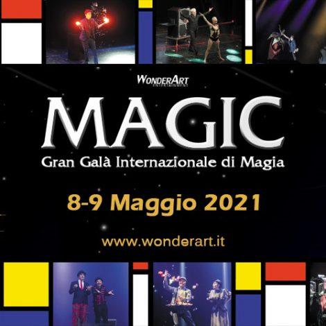 MagicLOC2021